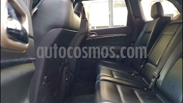 Foto Jeep Grand Cherokee Limited Lujo 3.6L 4x2 usado (2015) color Negro precio $395,000