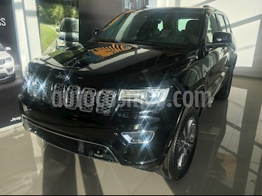 Foto venta Auto nuevo Jeep Grand Cherokee Overland 3.6 color Negro precio u$s82.677