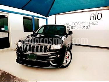 Foto venta Auto usado Jeep Grand Cherokee SRT-8  (2013) color Negro precio $450,000