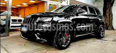 Foto venta Auto usado Jeep Grand Cherokee SRT (2016) color Negro precio u$s80.000