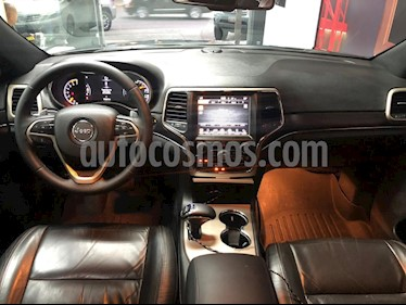 Jeep Grand Cherokee Limited usado (2013) color Negro precio BoF21.500