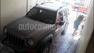 Foto venta Auto Seminuevo Jeep Liberty Sport 4X2 (2003) color Bronce precio $65,000