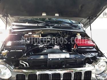 Foto venta Auto usado Jeep Liberty Sport 4X2 (2006) color Gris precio $120,000