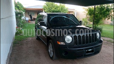Foto venta Auto Usado Jeep Patriot 2.4 Sport (2010) color Negro precio $380.000