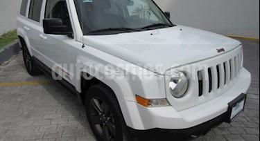 Foto venta Auto usado Jeep Patriot 4x2 Edicion 75 Aniversario Aut (2017) color Blanco precio $289,000