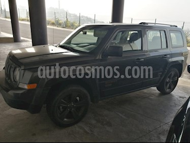 Jeep Patriot 4x2 Edicion 75 Aniversario Aut usado (2016) color Marron precio $200,000
