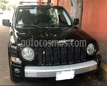Jeep Patriot 4x2 Limited CVT usado (2009) color Negro precio $115,000