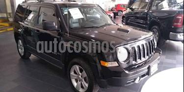 Foto venta Auto usado Jeep Patriot 4x2 Limited (2014) color Negro precio $193,000