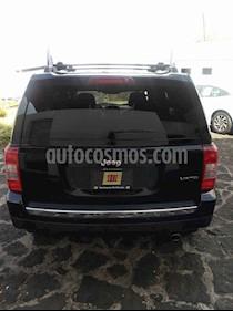 Foto venta Auto usado Jeep Patriot 4x2 Limited (2014) color Negro precio $200,000