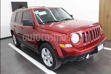 Foto Jeep Patriot 4x2 Limited usado (2015) color Rojo precio $239,000