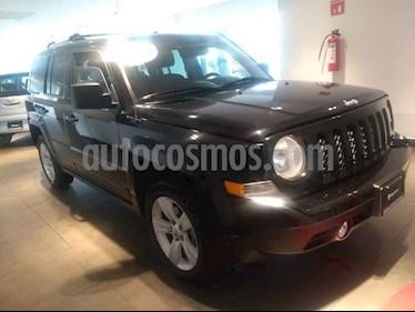 Foto venta Auto usado Jeep Patriot 4x2 Limited (2015) color Negro precio $255,000