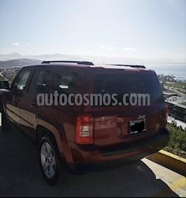Foto Jeep Patriot 4x2 Sport Aut usado (2014) color Rojo Cerezo precio $185,000