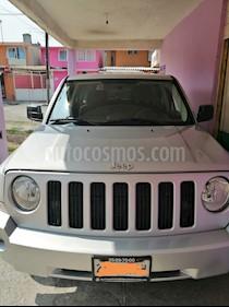 Foto Jeep Patriot 4x2 Sport Aut usado (2010) color Plata precio $121,000
