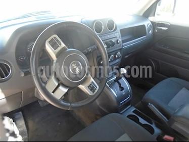 Foto venta Auto usado Jeep Patriot 4x2 Sport CVT (2017) color Granito precio $260,000