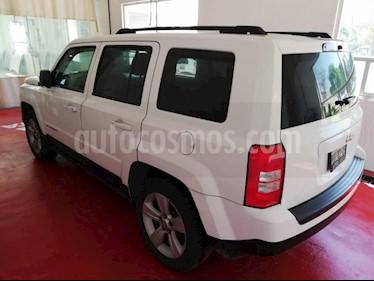 Foto Jeep Patriot 4x2 Sport CVT usado (2011) color Blanco precio $155,000