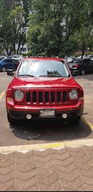 Jeep Patriot 4x2 Sport  usado (2013) color Marron precio $175,000