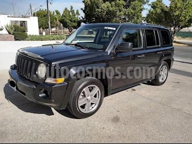 Foto venta Auto usado Jeep Patriot 4x2 Sport (2008) color Negro precio $124,000