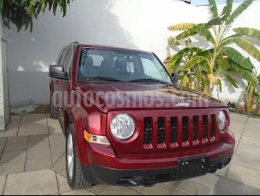 Foto venta Auto usado Jeep Patriot 4x2 Sport (2016) precio $245,000