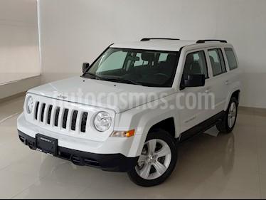 Foto venta Auto usado Jeep Patriot 4x2 Sport (2016) color Blanco precio $219,900