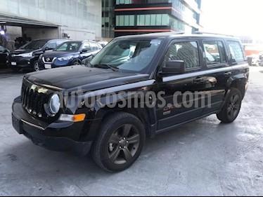 Foto venta Auto Seminuevo Jeep Patriot 4x2 Sport (2018) color Negro precio $295,000