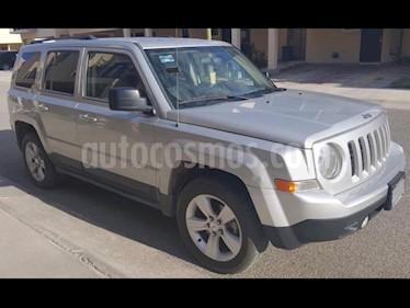 Foto venta Auto usado Jeep Patriot 4x2 Sport (2011) color Plata precio $150,000