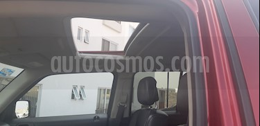 Jeep Patriot 4x4 Limited CVT usado (2012) color Rojo Cerezo precio $158,000