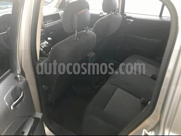 Foto venta Auto usado Jeep Patriot 5p Sport L4/2.4 Man (2015) color Plata precio $210,000