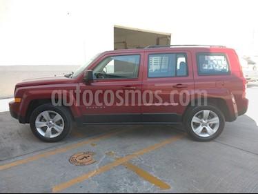 Foto venta Auto usado Jeep Patriot JEEP PATRIOT SPORT FWS AUT (2014) precio $179,000