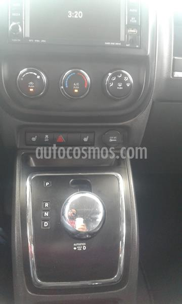 Jeep Patriot 4x2 Limited CVT usado (2010) color Blanco precio $136,000