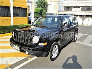 Jeep Patriot 4x2 Sport usado (2014) color Negro precio $149,900