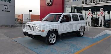 Jeep Patriot 4x2 Sport usado (2017) color Blanco precio $240,000