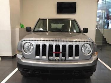 Jeep Patriot 5P SPORT L4/2.4 AUT usado (2017) precio $225,500
