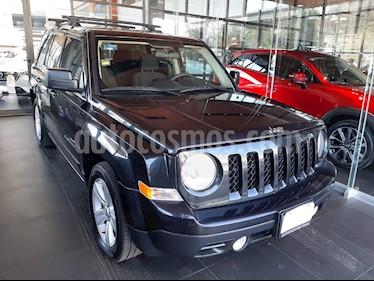 Jeep Patriot 4x2 Sport Aut usado (2011) color Negro precio $132,000