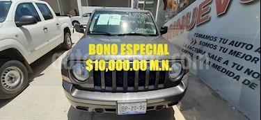 Jeep Patriot 4x2 Sport usado (2017) color Granito precio $255,000