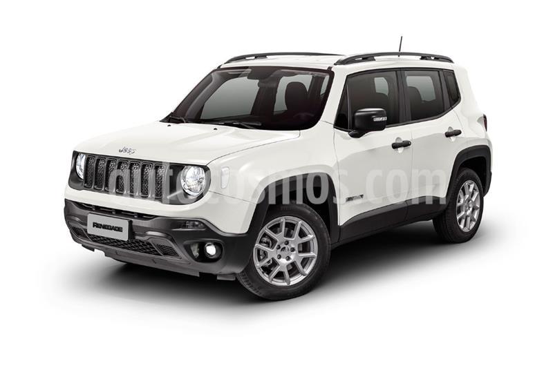 Jeep Renegade Sport nuevo color Blanco precio $1.990.000