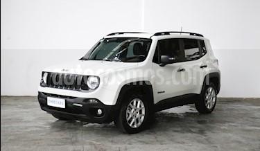 Jeep Renegade Sport Aut usado (2019) color Blanco precio $1.280.000