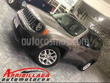 Jeep Renegade Sport usado (2019) color Marron precio $1.220.000