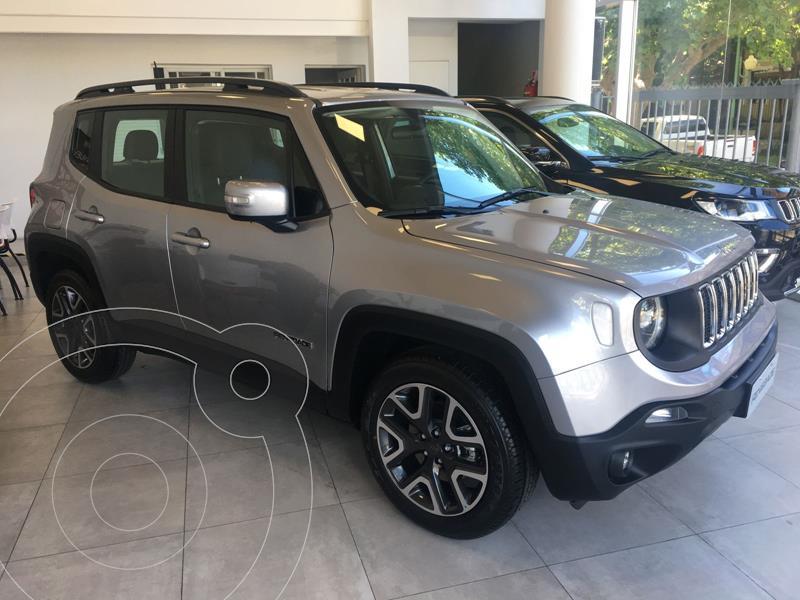 Foto Jeep Renegade Longitude Aut nuevo color Negro precio $3.300.000
