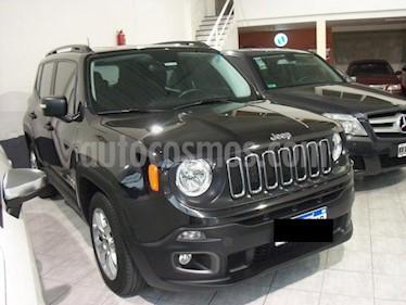 Jeep Renegade - usado (2008) color Negro precio $1.190.000