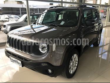 Jeep Renegade Sport nuevo color Blanco precio $1.386.000