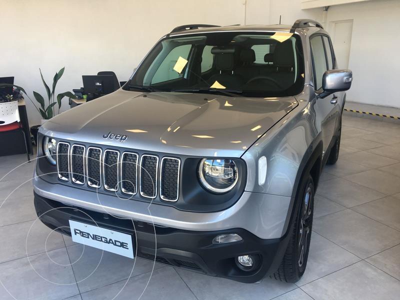 Foto Jeep Renegade Longitude Aut nuevo color A eleccion precio $3.290.000