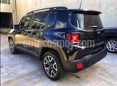 Foto venta Auto usado Jeep Renegade Longitude Aut (2019) color Negro precio $1.036.000