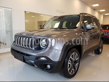 Foto venta Auto usado Jeep Renegade Longitude Aut (2019) color Blanco precio $1.059.000