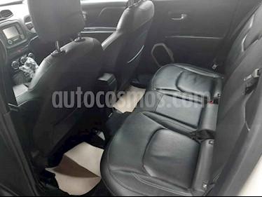 Jeep Renegade 4x2 Limited Aut usado (2018) color Blanco precio $325,000