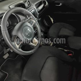 Jeep Renegade 4x2 Sport Aut usado (2018) color Blanco Alpine precio $289,000