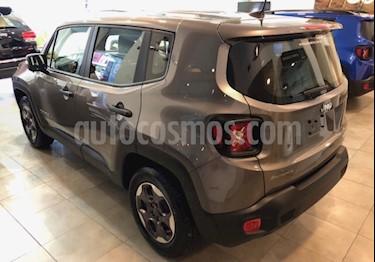 Foto venta Auto nuevo Jeep Renegade Sport Aut Plus color Blanco