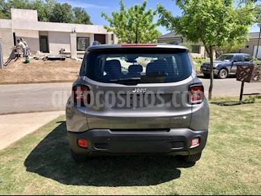 Foto venta Auto usado Jeep Renegade Sport Aut Plus (2019) color Gris Oscuro precio $887.000