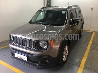 Foto Jeep Renegade Sport Aut usado (2018) color Gris precio $966.000