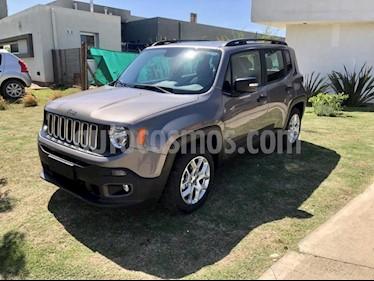 Foto venta Auto Usado Jeep Renegade Sport Plus (2018) color Gris Oscuro precio $826.000