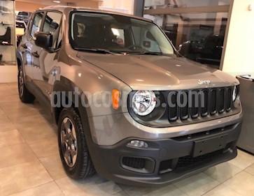 Foto venta Auto nuevo Jeep Renegade Sport color Blanco precio $609.000